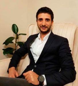 Hatay Psikolog Mehmet İşçimen